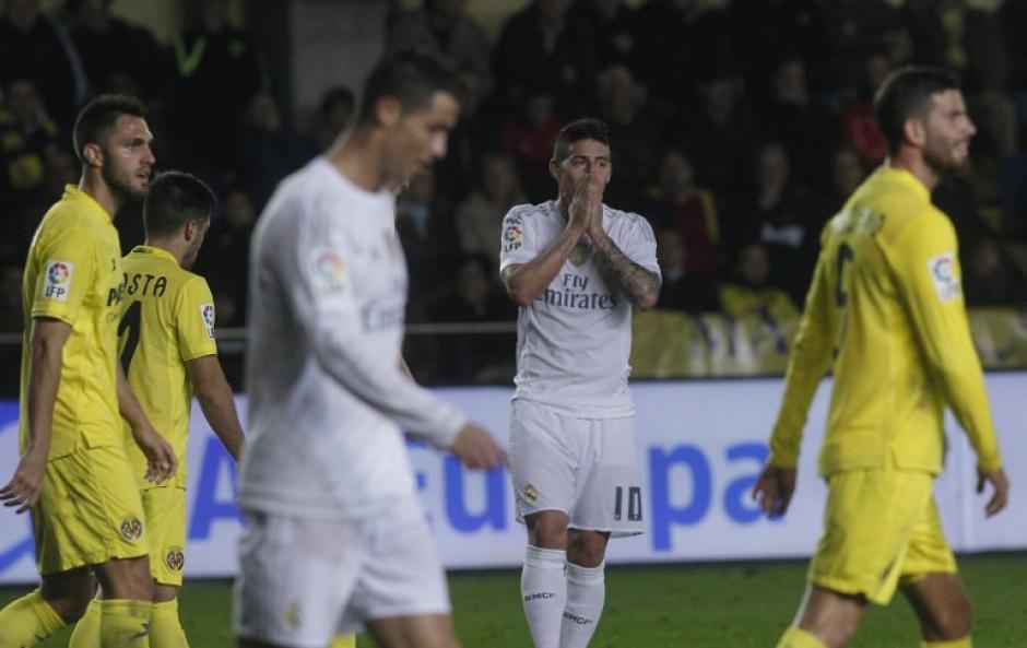 James Rodríguez ha regresado poco a poco a ganar más minutos sobre el terreno de juego. (Foto: AFP)