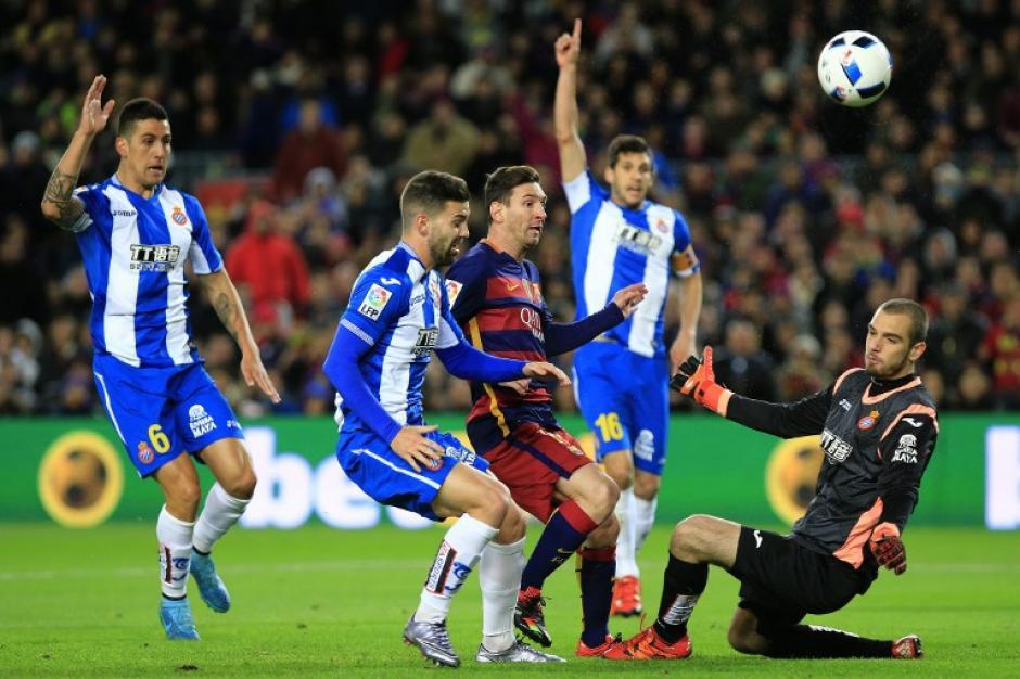 El Barcelona buscará refrendar lo hecho en la ida de octavos de final de la Copa del Rey y clasificar a cuartos