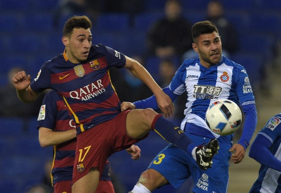 El Barcelona sigue con vida en la Copa del Rey