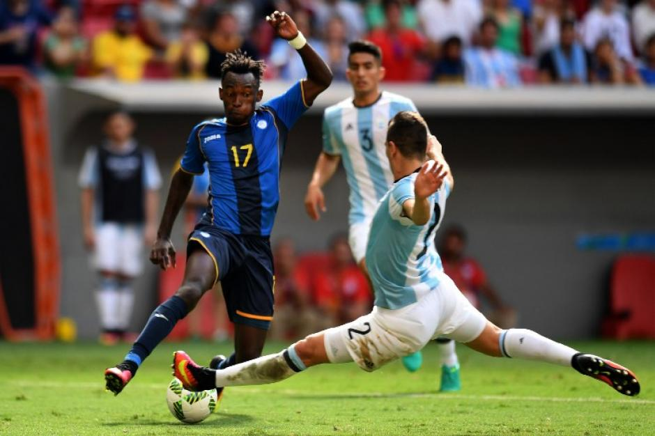 Los centroamericanos esperan rival entre Corea, México y Alemania. (Foto: AFP)