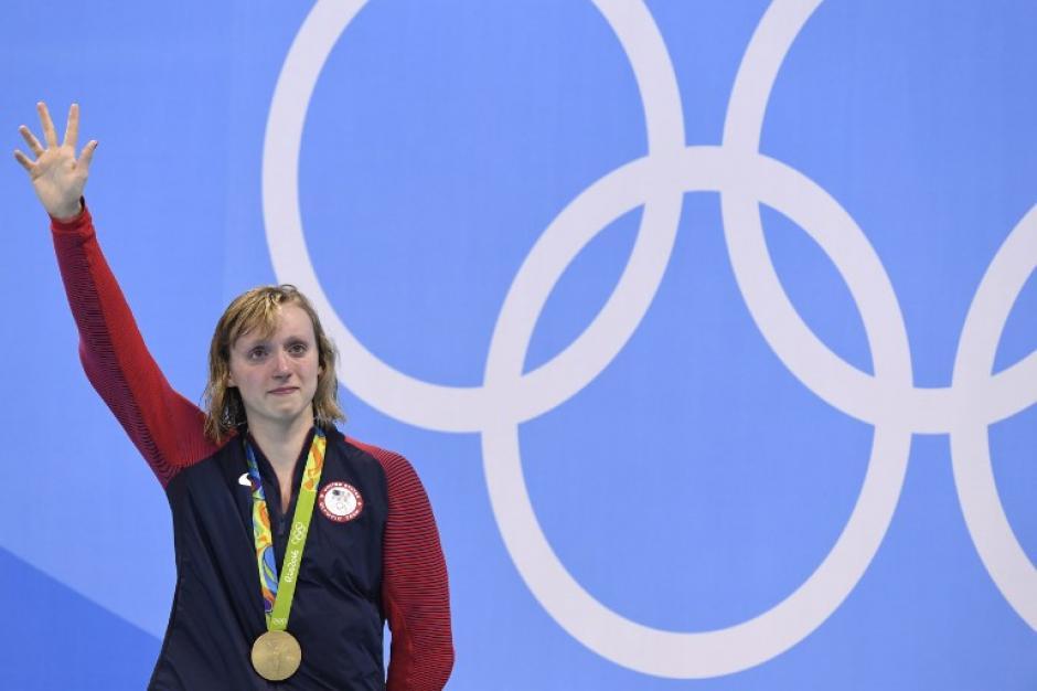 """""""Estoy bien como amateur, no tengo que ser profesional ahora"""", dice. (Foto: AFP)"""
