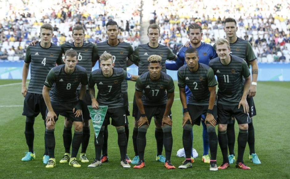 ¿Podrá Alemania amargar de nuevo a Brasil? (Foto: AFP)