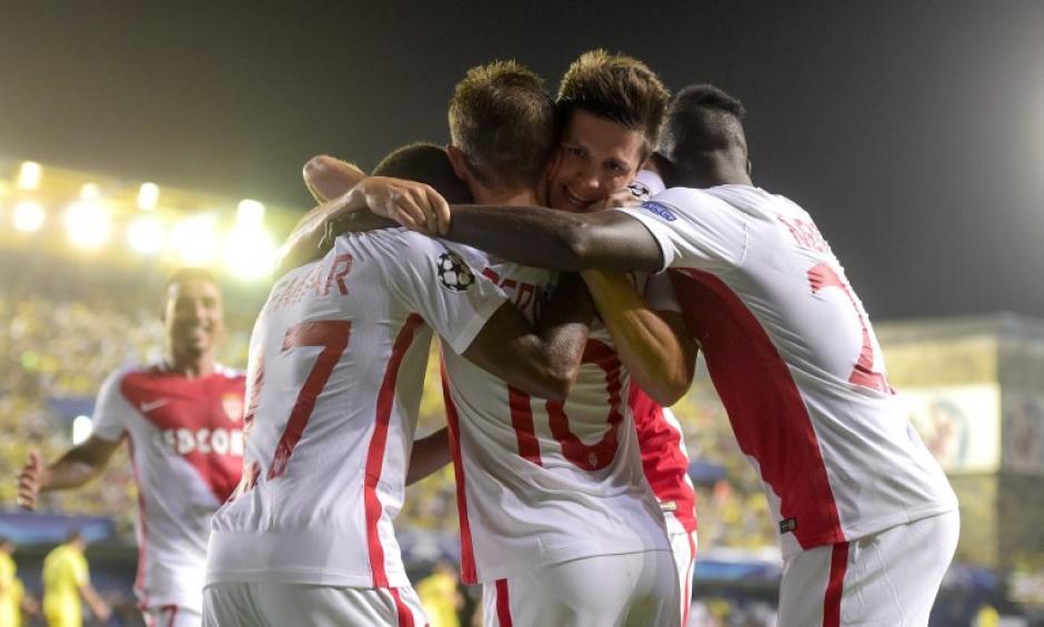 El club francés ganó 2-1 y ahora le basta un empate en casa. (Foto: AFP)