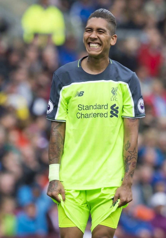 Los Reds no pudieron marcar ante un recién ascendido. (Foto: AFP)