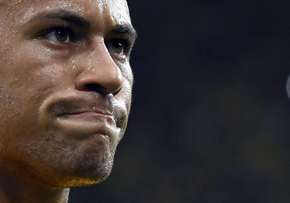 Por evasión fiscal de sus contratos, podría recibir una multa de 32 mil euros (Foto: AFP)