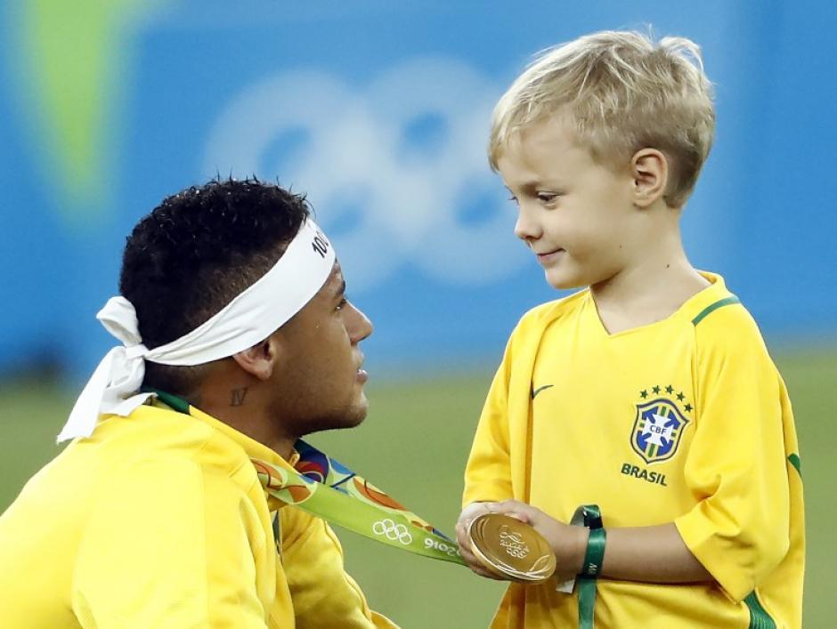 Ney recibió muchas críticas durante el torneo (Foto: AFP)