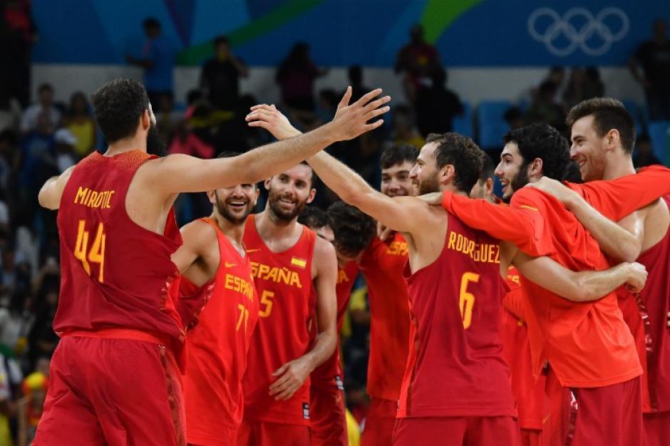 Son los terceros Juegos consecutivos con medalla para España. (Foto: AFP)