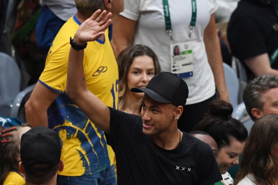 Italia no pudo ganar ninguna manga contra los locales. (Foto: AFP)