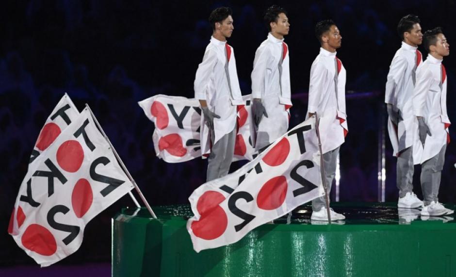Tokio será la ciudad donde veremos los próximos Juegos Olímpicos.(Foto: AFP)
