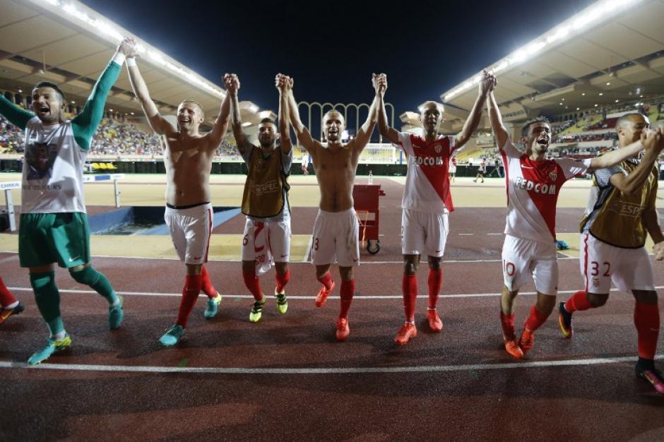 El equipo francés venció a uno de los rivales más complicados. (Foto: AFP)