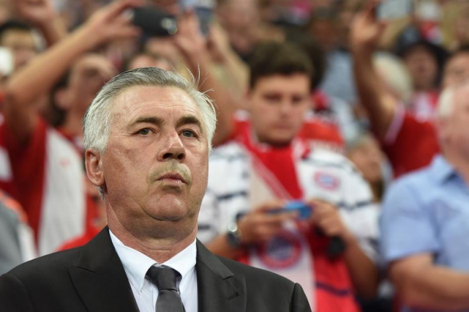 El técnico italiano se tomó un año sabático antes de irse a la Bundesliga. (Foto: AFP)