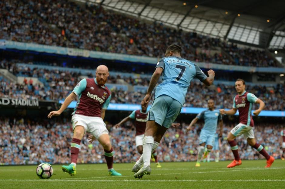 Al igual que el United y el Chelsea, tienen nueve puntos. (Foto: AFP)