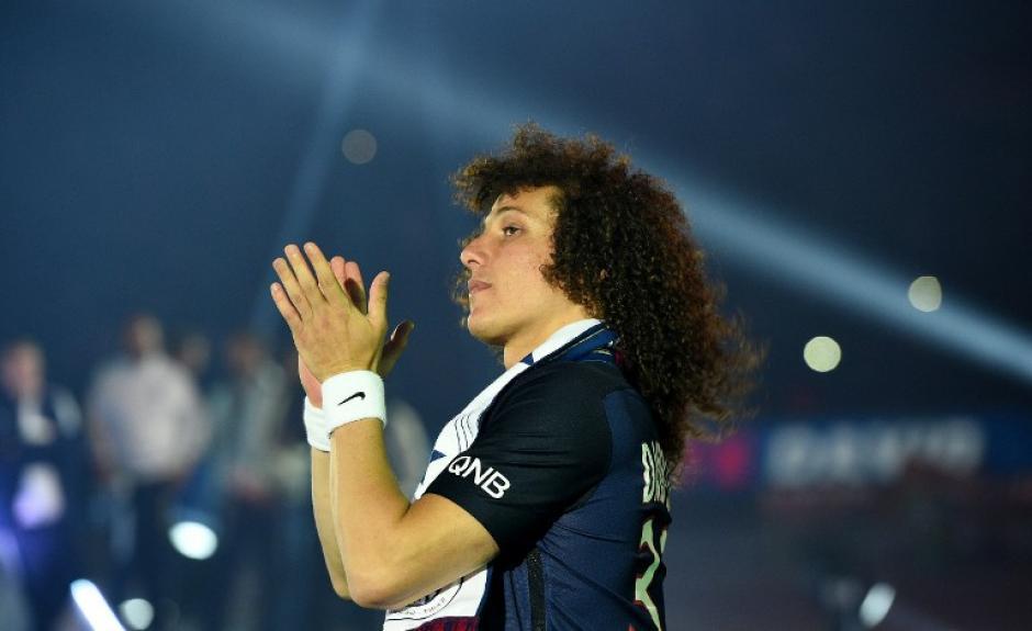 El club francés recibirá 40 millones de euros, diez menos de los que pagó por él. (Foto: AFP)