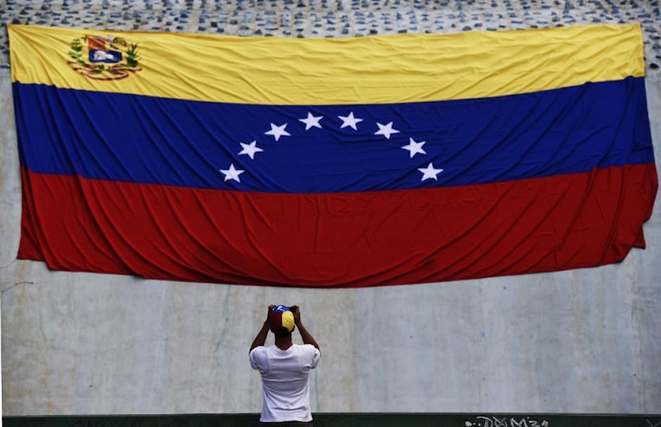 La última vez que hubo una movilización así hubo 43 muertos. (Foto: AFP)