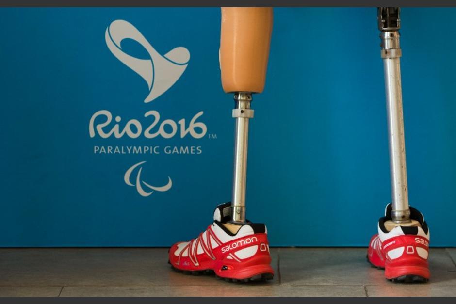 Los Juegos Paralímpicos se llevarán a cabo del 7 al 18 de septiembre. (Foto: AFP)