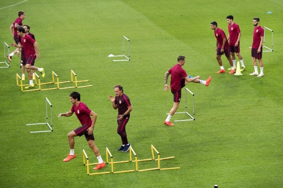 El Atlético del Cholo Simeone visitará al PSV. (Foto: AFP)