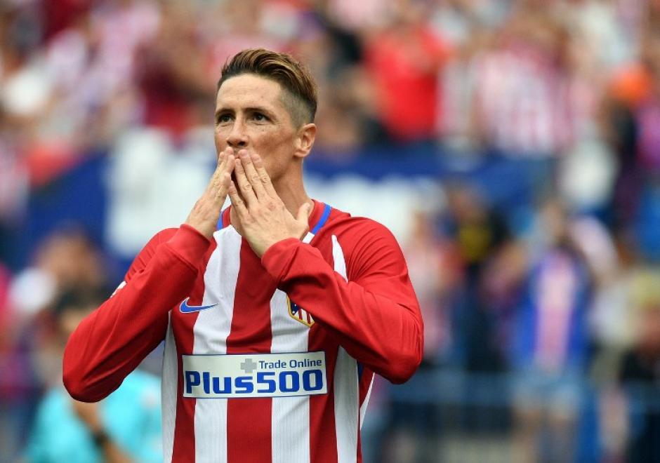 El Niño Torres siempre ha sido una pesadilla para el Barça (Foto: AFP)