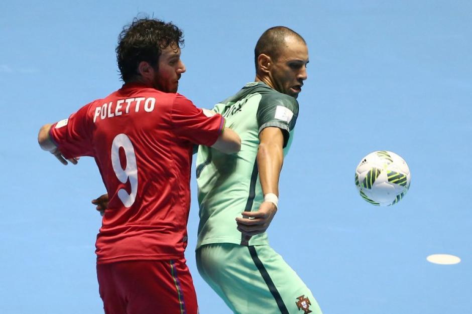 Portugal enfrentará a Argentina en semifinales del Mundial. (Foto: AFP)