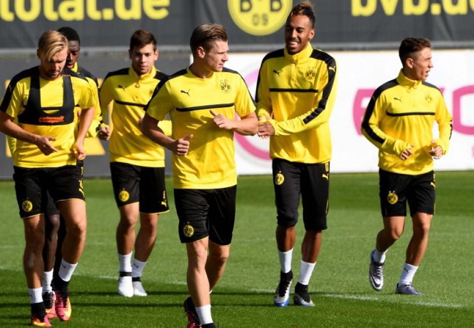 El Borussia Dortmund ha sido un dolor de cabeza para el Madrid. (Foto: AFP)