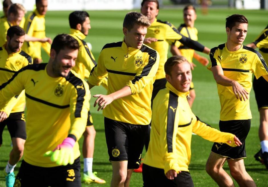 """""""Cristiano seguramente jugará como el mejor del mundo"""", dijo el técnico Thomas Tuchel. (Foto: AFP)"""