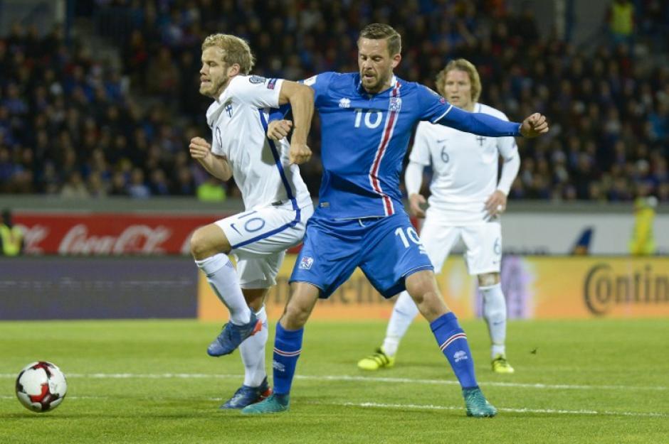 El partido iba 1-2 hasta el 90' (Foto: AFP)