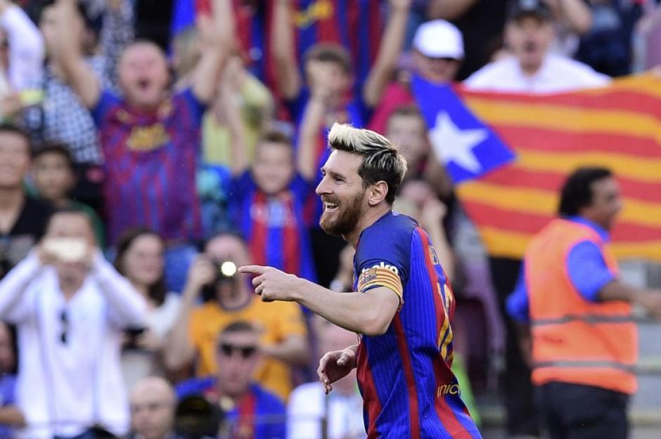 El miércoles jugará contra el Manchester City de Pep. (Foto: AFP)