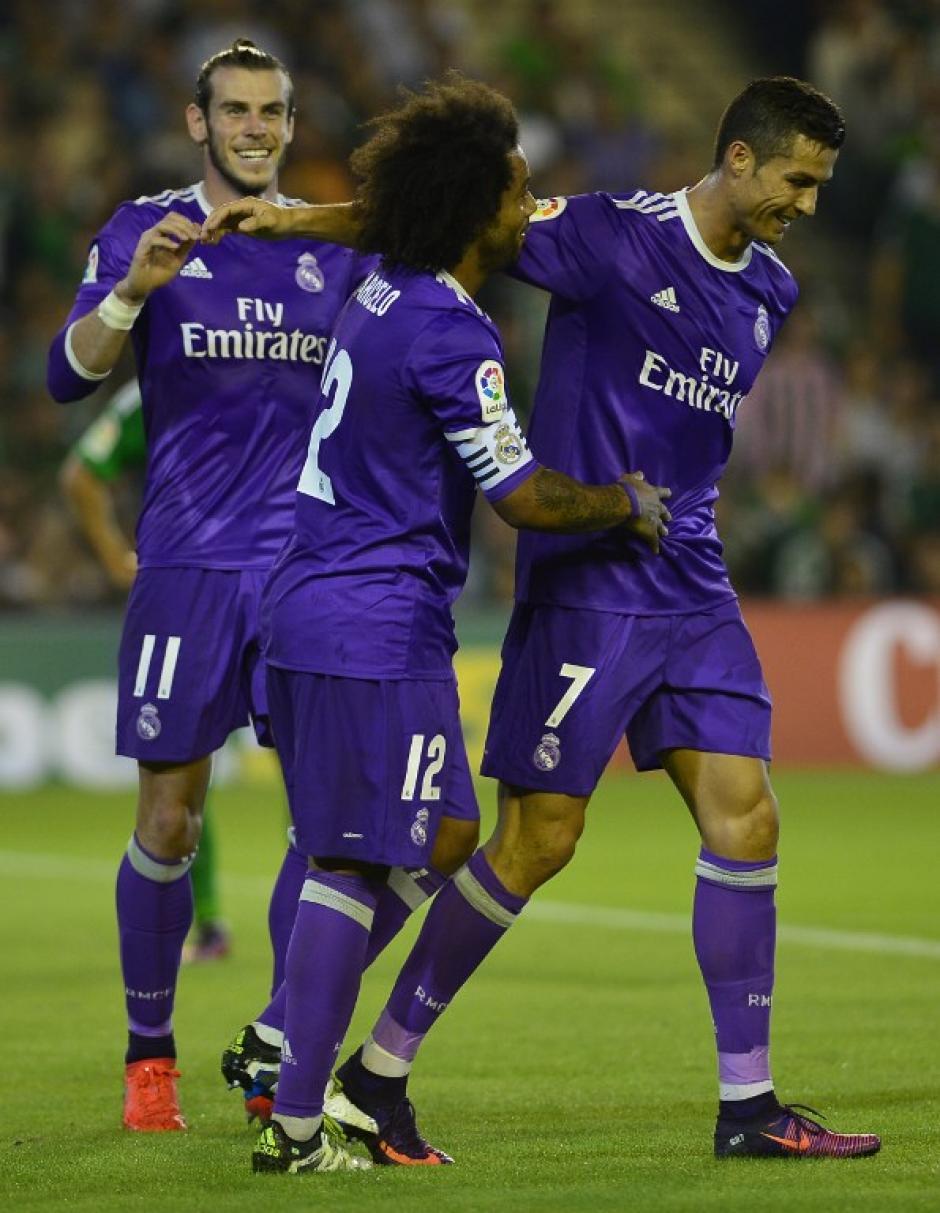Ambos jugadores serían los mejor pagados de todo el equipo. (Foto: AFP)