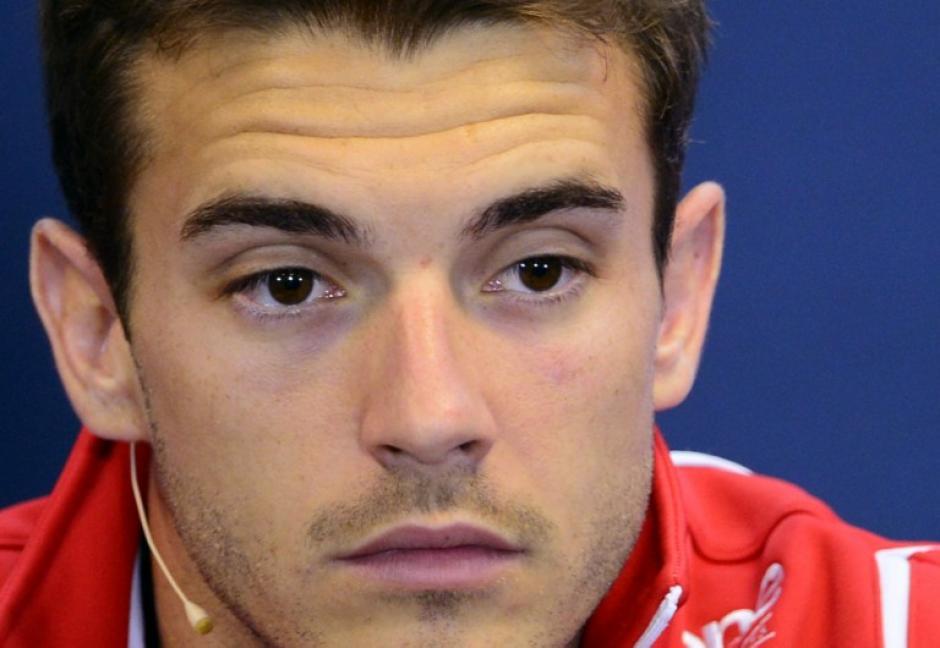 Bianchi murió a los 25 años de edad. (Foto: AFP)