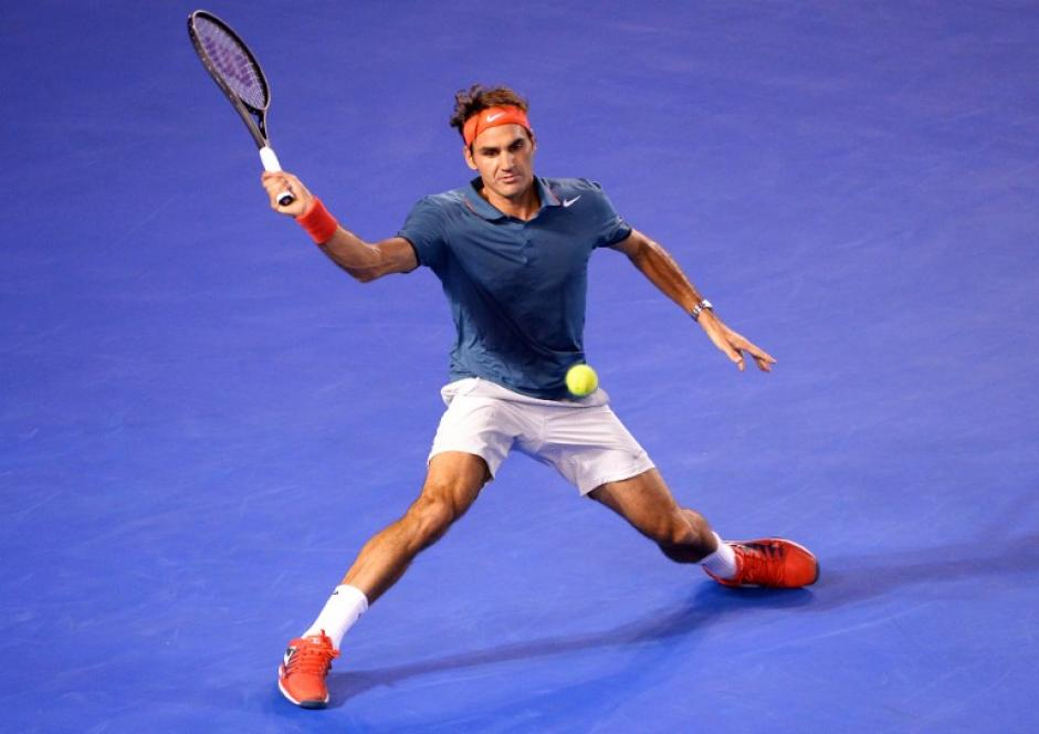 Roger Federer, Suizo, Suiza, APT, Tenis, Melburne