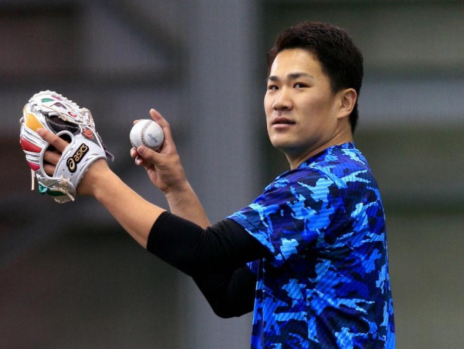 Japonés, Masahiro Tanaka, Grandes Ligas, Yanquis
