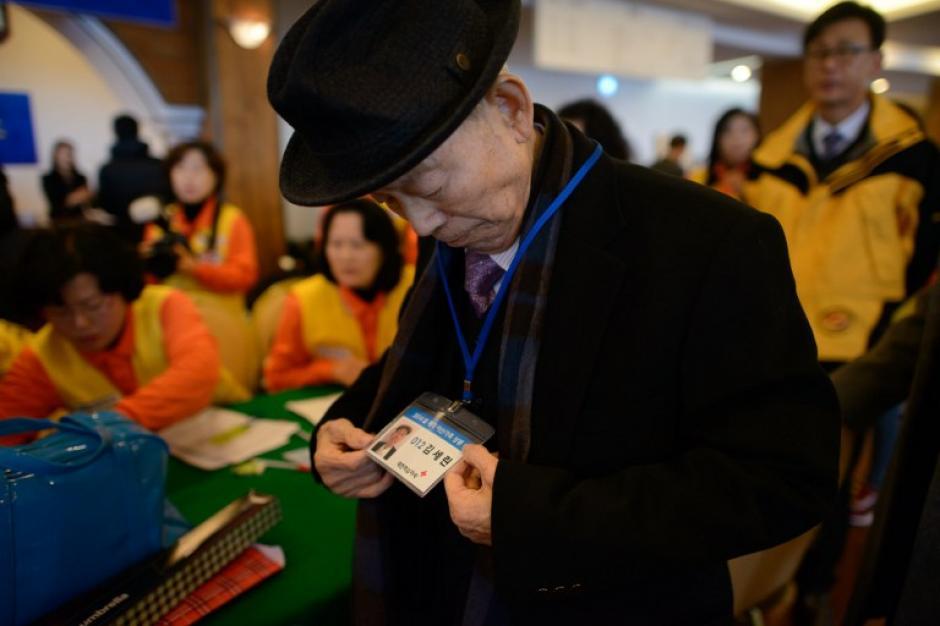 Las dos Coreas siguen divididas por sus ideologías. (Foto: Ed Jones/AFP)