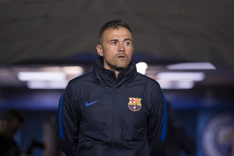 Las lesiones han sido un problema en el Barcelona todo el año. (Foto: AFP)