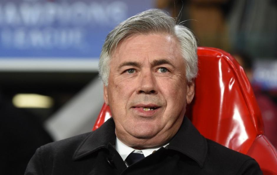 ¿Volverá Carlo Ancelotti al Santiago Bernabéu? (Foto: AFP)