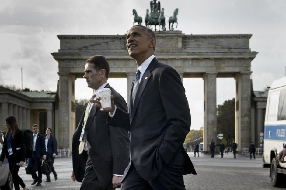 Por el momento, las conclusiones de la negociación deberán esperar. (Foto: AFP)