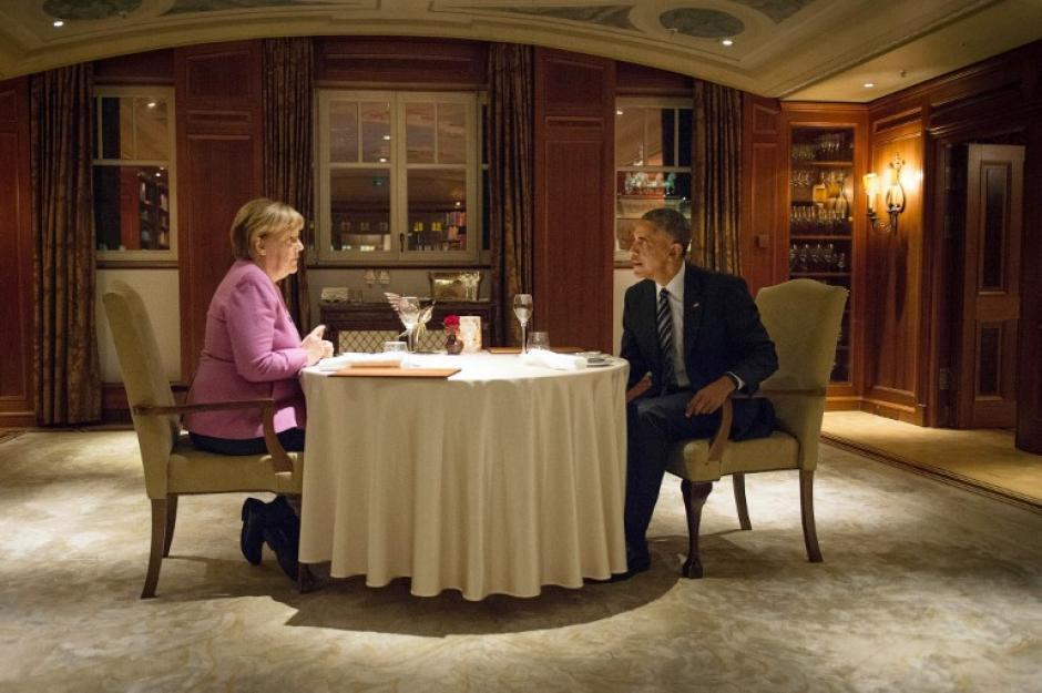 El acuerdo comercial aún deberá esperar.  (Foto: AFP)