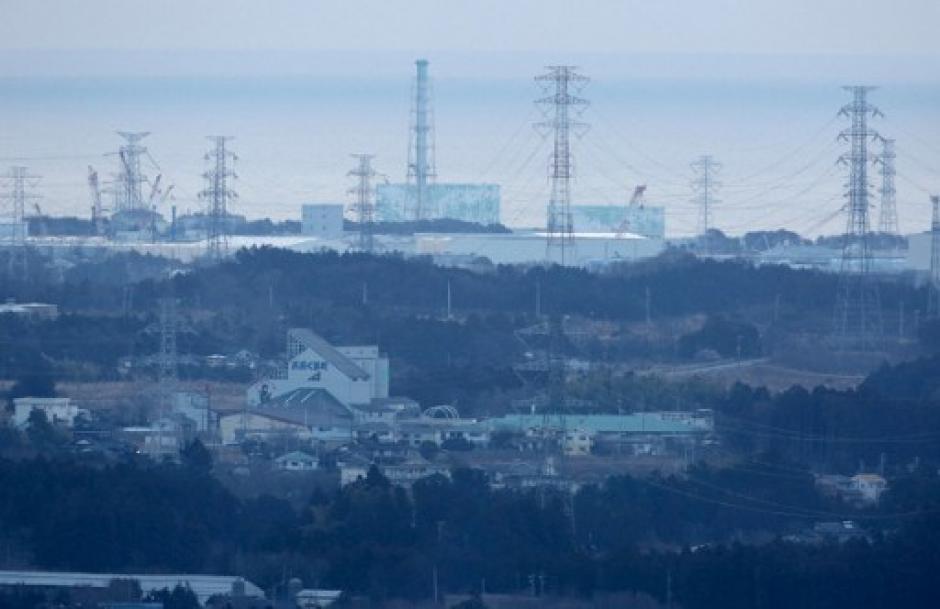 Las alertas de tsunami se mantuvieron por más de una hora. (Foto: AFP)