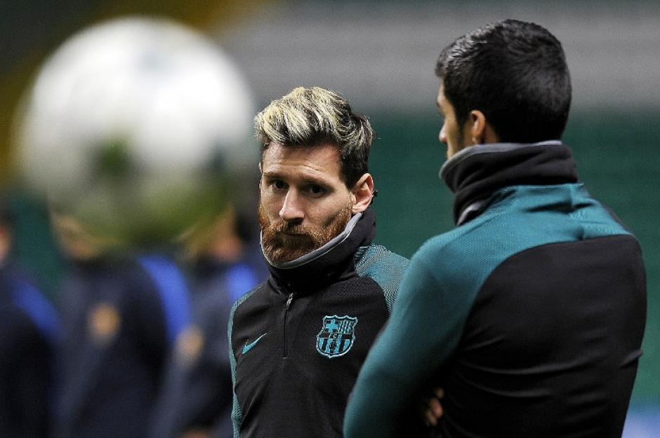 Hasta que no firme otro, no cesarán los rumores. (Foto: AFP)