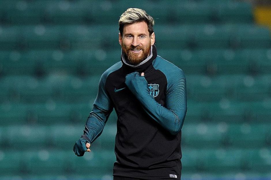 El argentino tiene firmado hasta 2018. (Foto: AFP)
