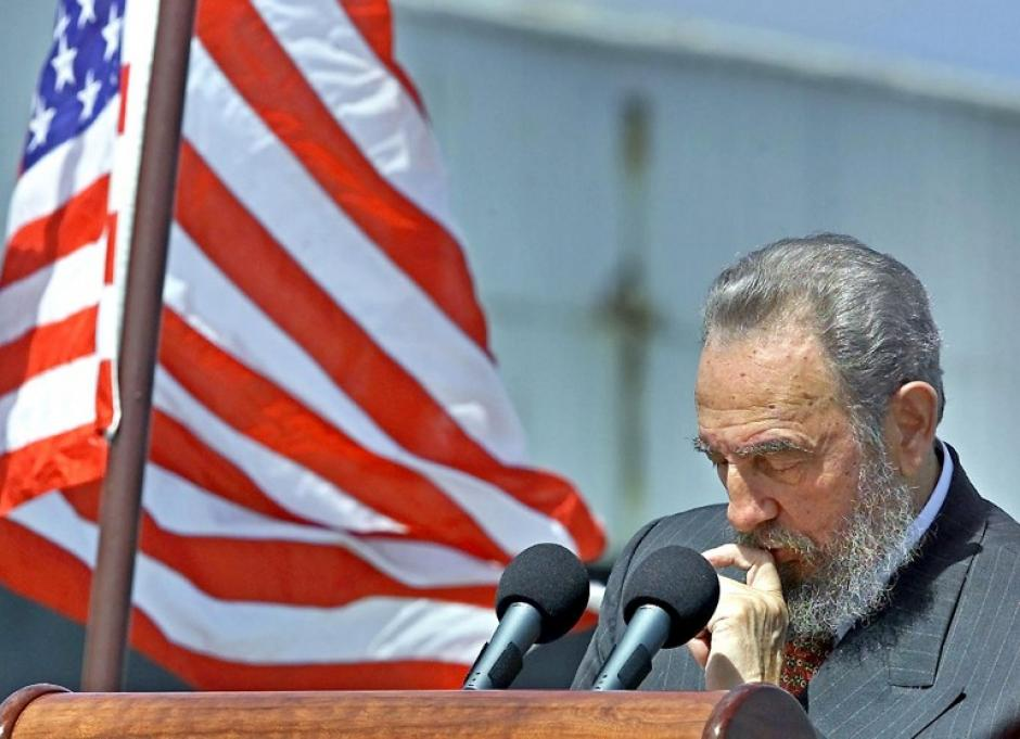 Cuba había alcanzado acuerdos con Estados Unidos gracias al apoyo de Barack Obama. (Foto: AFP)