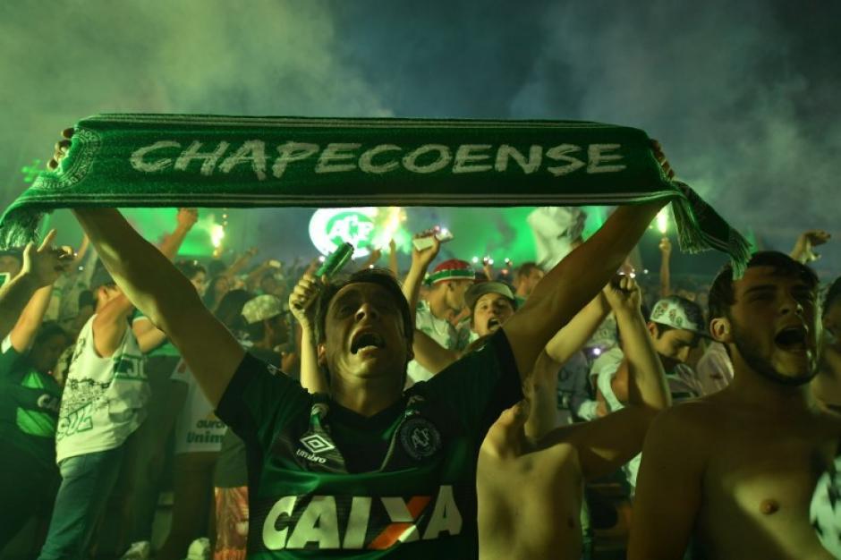 Los aficionados seguramente llenarán el estadio. (Foto: AFP)