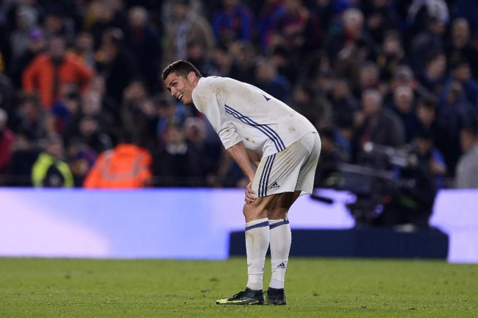 Cristiano Ronaldo desvió 150 millones para evitar impuestos. (Foto: AFP)