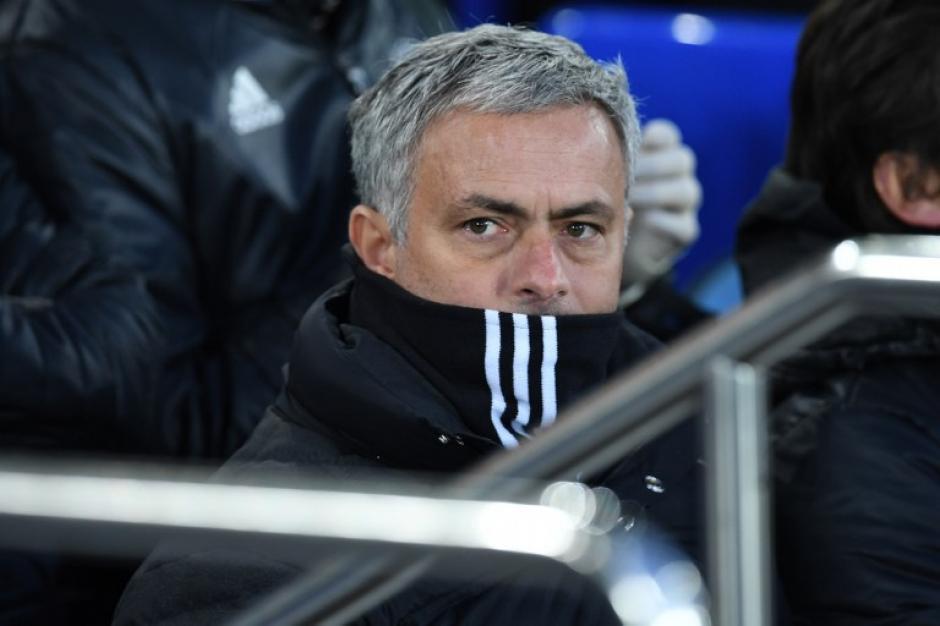 José Mourinho necesita pasar en la Europa League (Foto: AFP)