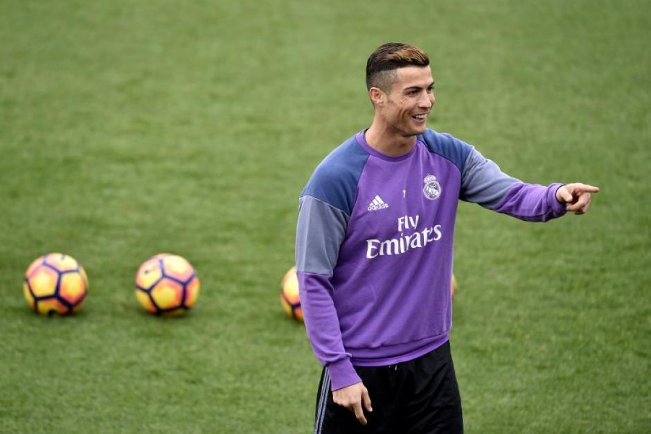El portugués tiene repartida su fortuna por todos lados. (Foto: AFP)