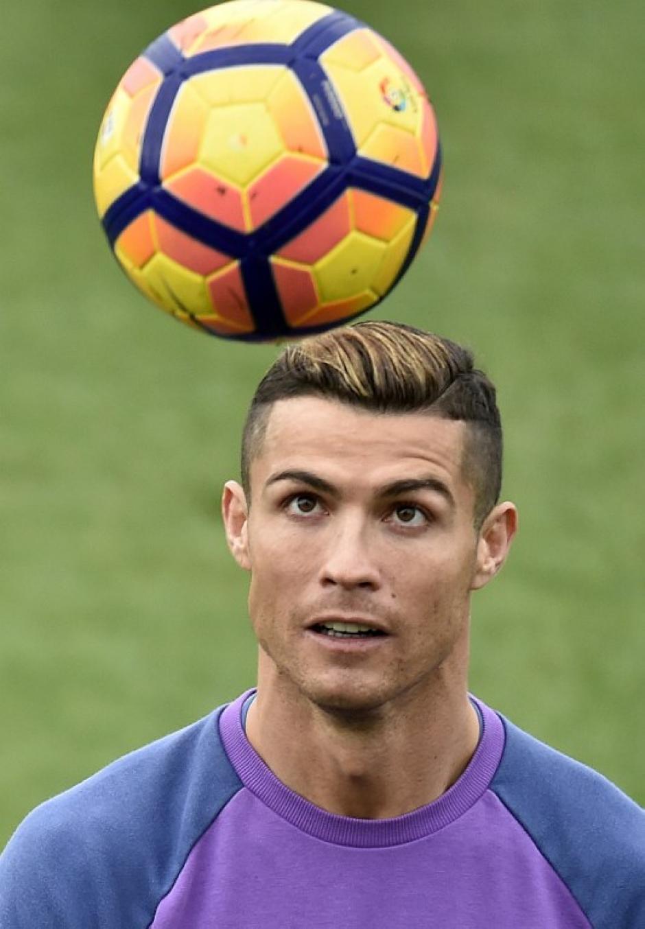 La estrella del Real Madrid está nominado a obtener el Balón de Oro. (Foto: AFP)