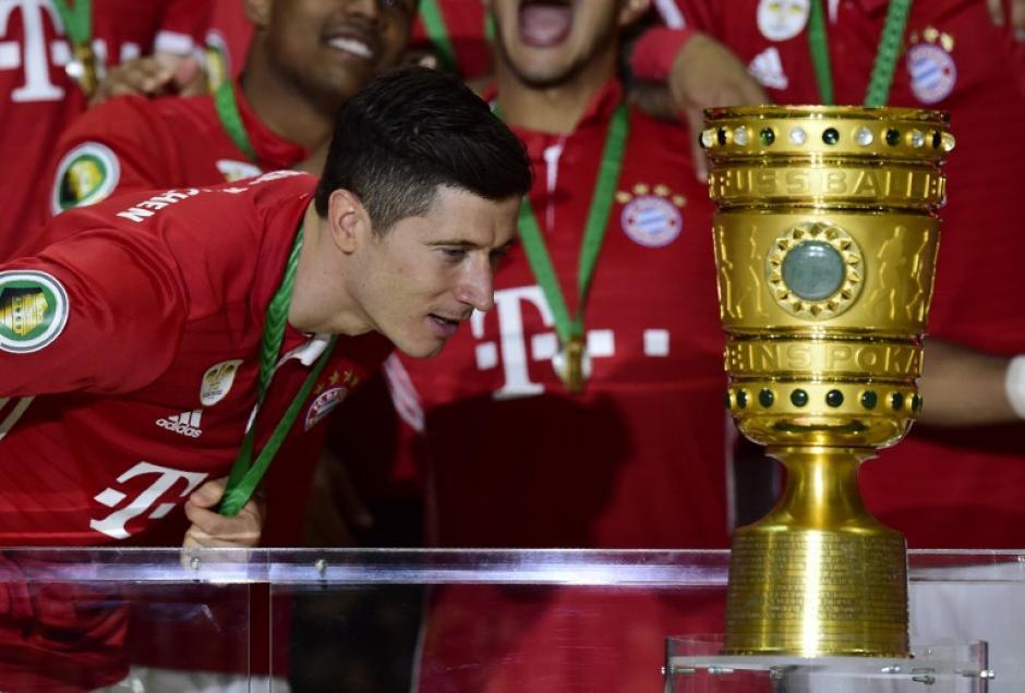 El polaco quedó en el puesto 16. (Foto: AFP)