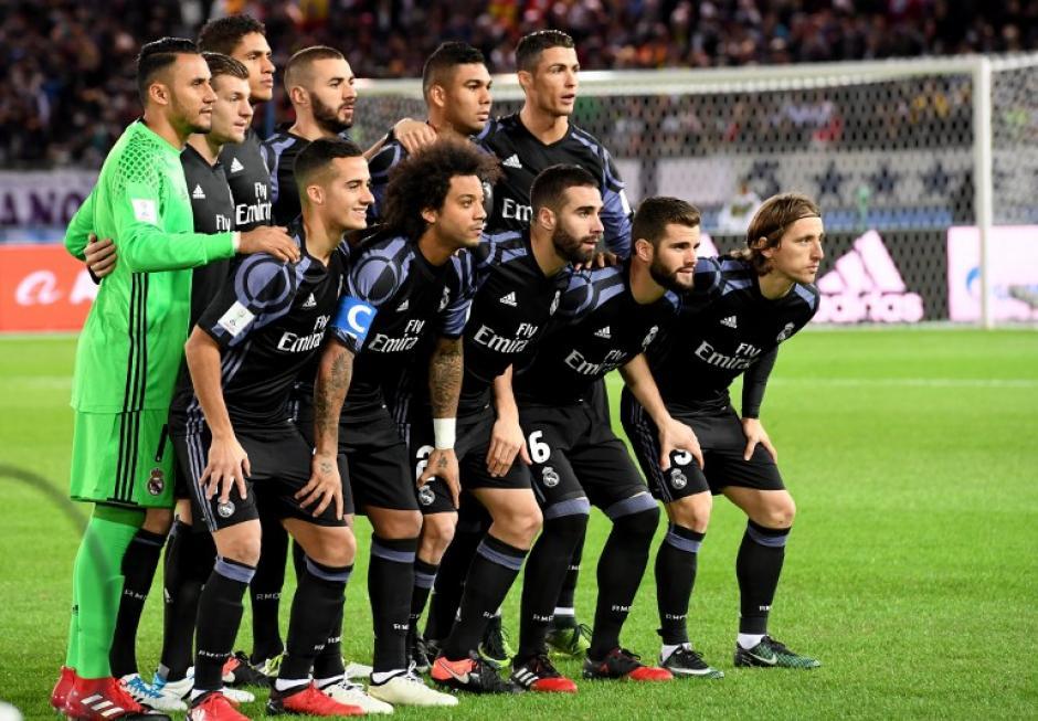 La plantilla del Real Madrid no está contenta con el nuevo método. (Foto: AFP)