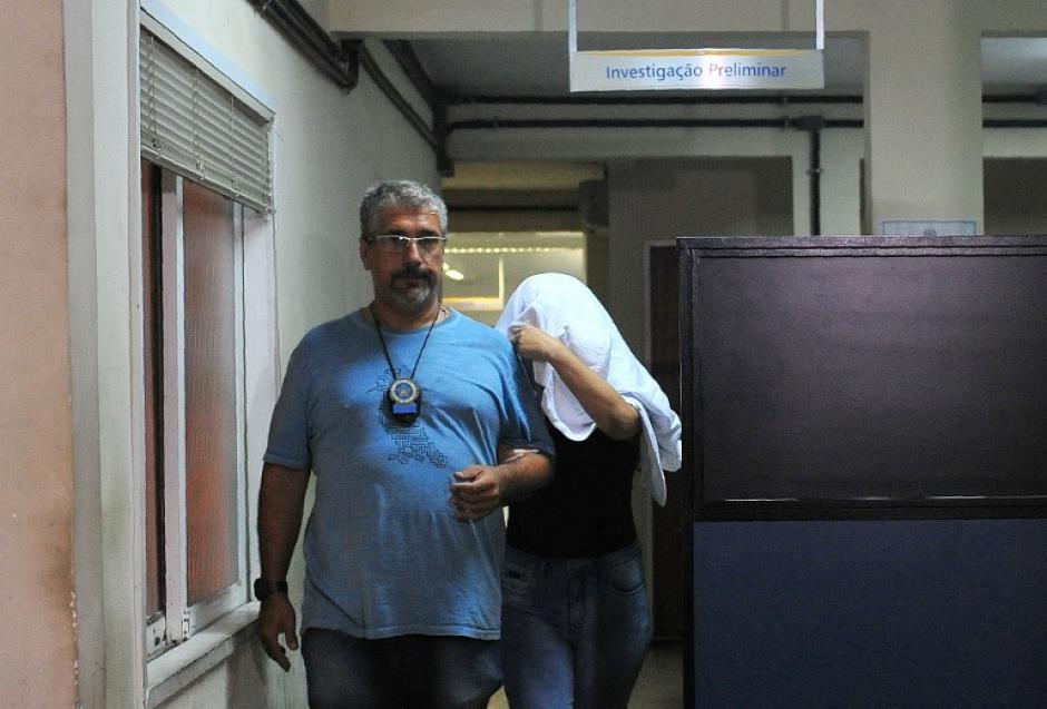 Su esposa y su amante son los principales sospechosos del crimen pasional. (Foto: AFP)