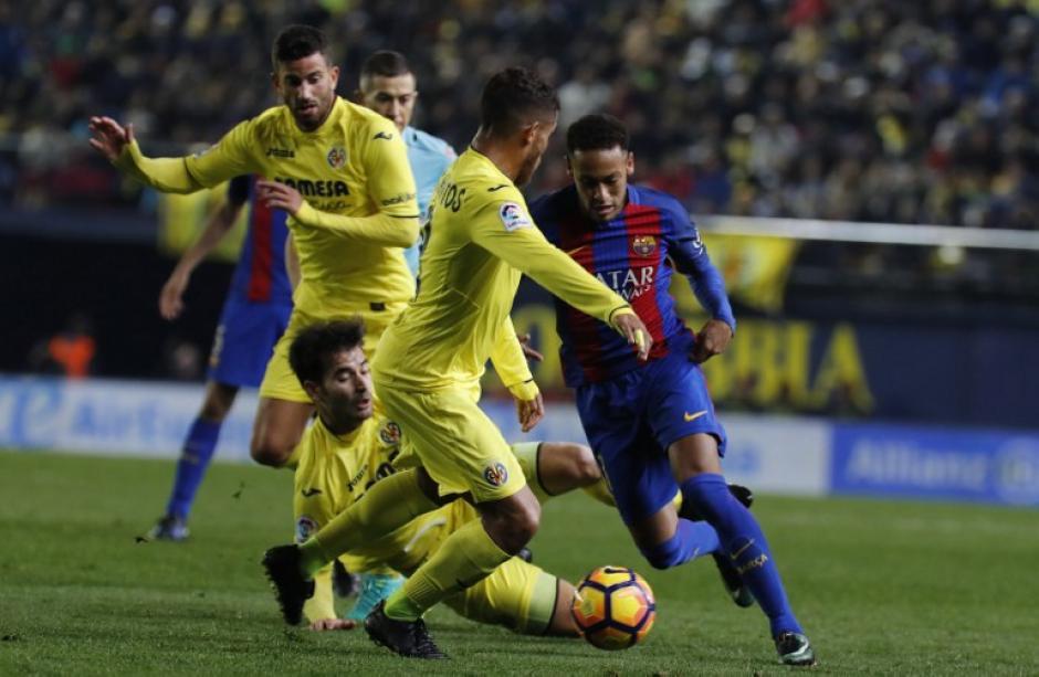 Las decisiones afectaron a ambos equipos. (Foto: AFP)