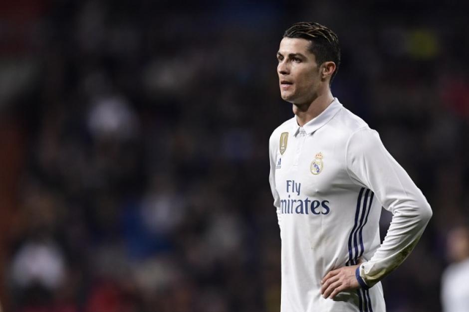 El portugués presentó molestias musculares después del último juego de liga. (Foto: AFP)