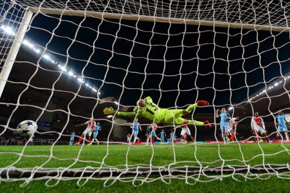 Este fue uno de los goles del equipo francés. (Foto: AFP)